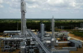 South Texas Gas Plant – TXP-2