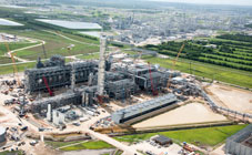 TEXAS PETROCHEMICAL UNIT